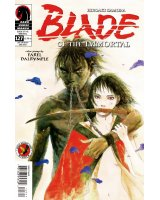 BUY NEW blade of the immortal - 137762 Premium Anime Print Poster