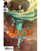 blade of the immortal - 146113