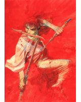 blade of the immortal - 152196