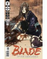 blade of the immortal - 173589
