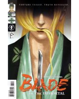 blade of the immortal - 175149