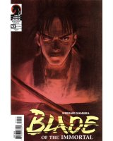 blade of the immortal - 181253