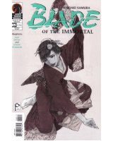 blade of the immortal - 186565