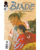 blade of the immortal - 186569