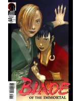 blade of the immortal - 36227