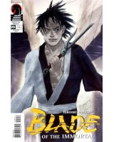 blade of the immortal - 38274