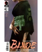 blade of the immortal - 38519