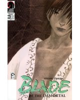 blade of the immortal - 40830
