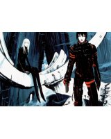 BUY NEW blame - 113877 Premium Anime Print Poster