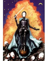 BUY NEW blame - 78114 Premium Anime Print Poster