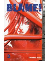 BUY NEW blame - 87503 Premium Anime Print Poster