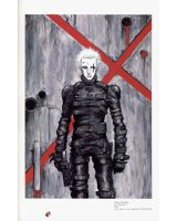 BUY NEW blame - 9423 Premium Anime Print Poster
