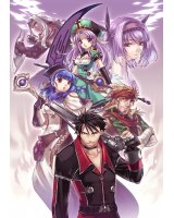 BUY NEW blazing souls - 151206 Premium Anime Print Poster