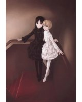 BUY NEW blood alone - 111033 Premium Anime Print Poster