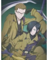 BUY NEW blood plus - 140166 Premium Anime Print Poster