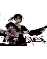 BUY NEW blood plus - 155342 Premium Anime Print Poster