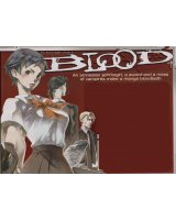 BUY NEW blood plus - 168810 Premium Anime Print Poster