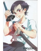 BUY NEW blood plus - 177703 Premium Anime Print Poster