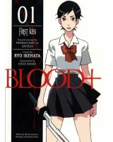 BUY NEW blood plus - 180717 Premium Anime Print Poster
