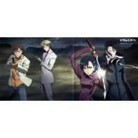 BUY NEW blood plus - 92330 Premium Anime Print Poster