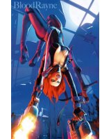 BUY NEW blood rayne - 112071 Premium Anime Print Poster
