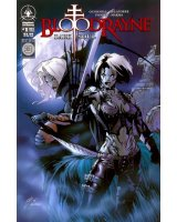 BUY NEW blood rayne - 112089 Premium Anime Print Poster