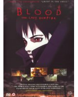 BUY NEW blood the last vampire - 58680 Premium Anime Print Poster