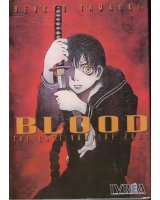 BUY NEW blood the last vampire - 61867 Premium Anime Print Poster