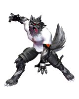 BUY NEW bloody roar - 149014 Premium Anime Print Poster