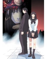BUY NEW boogiepop phantom - 106211 Premium Anime Print Poster