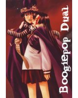 BUY NEW boogiepop phantom - 152024 Premium Anime Print Poster