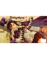 BUY NEW boogiepop phantom - 152025 Premium Anime Print Poster