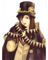 BUY NEW boogiepop phantom - 165104 Premium Anime Print Poster