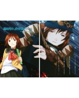 BUY NEW boogiepop phantom - 189009 Premium Anime Print Poster