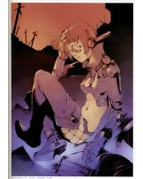 BUY NEW boogiepop phantom - 46457 Premium Anime Print Poster