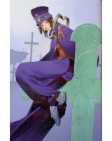 BUY NEW boogiepop phantom - 48516 Premium Anime Print Poster