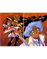BUY NEW brave king gaogaigar - 117752 Premium Anime Print Poster
