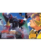 BUY NEW brave king gaogaigar - 124034 Premium Anime Print Poster