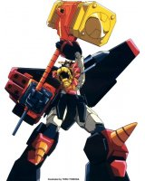 BUY NEW brave king gaogaigar - 128006 Premium Anime Print Poster