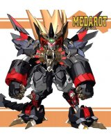 BUY NEW brave king gaogaigar - 183751 Premium Anime Print Poster