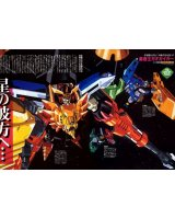 BUY NEW brave king gaogaigar - 67525 Premium Anime Print Poster