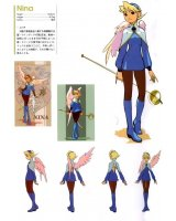 BUY NEW breath of fire - 139562 Premium Anime Print Poster