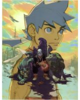 BUY NEW breath of fire - 143560 Premium Anime Print Poster
