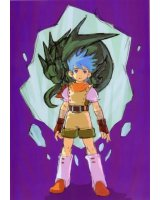 BUY NEW breath of fire - 143561 Premium Anime Print Poster