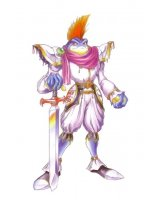BUY NEW breath of fire - 153641 Premium Anime Print Poster