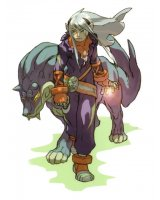 BUY NEW breath of fire - 154206 Premium Anime Print Poster