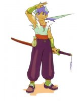 BUY NEW breath of fire - 154207 Premium Anime Print Poster