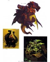 BUY NEW breath of fire - 64857 Premium Anime Print Poster