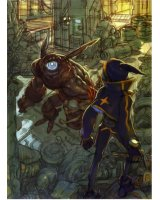 BUY NEW breath of fire - 65206 Premium Anime Print Poster