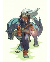 BUY NEW breath of fire iii - 16987 Premium Anime Print Poster